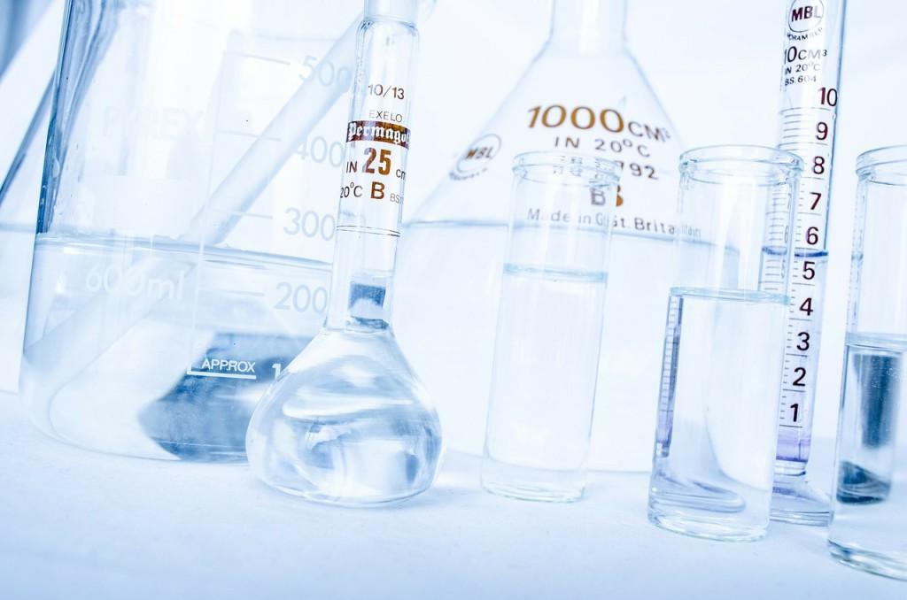 produkty przemysłu chemicznego