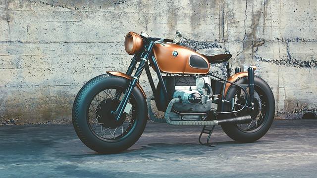 Motocykl zakupiony w skupie motocykli Pol Cars w Gdyni